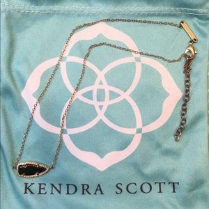 Kendra Scott Kasey Necklace